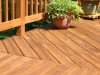 Pine Deck in Newport Beach